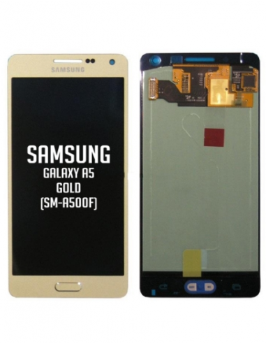 Pantalla Completa Samsung Galaxy A5...