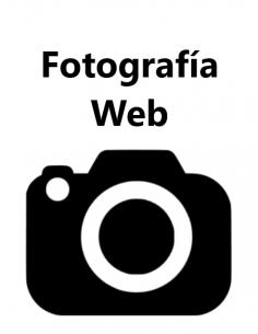 Fotografía Web